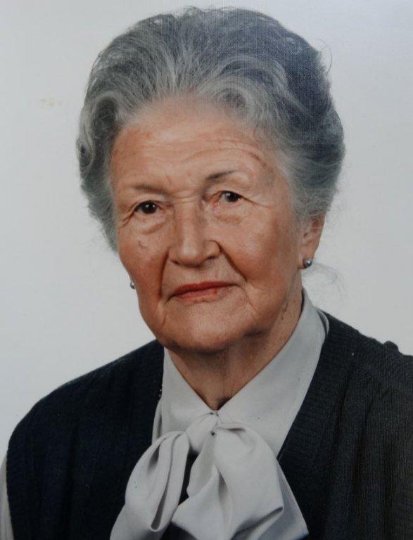 08 - Ehrenbürgerin Rita Schmidt