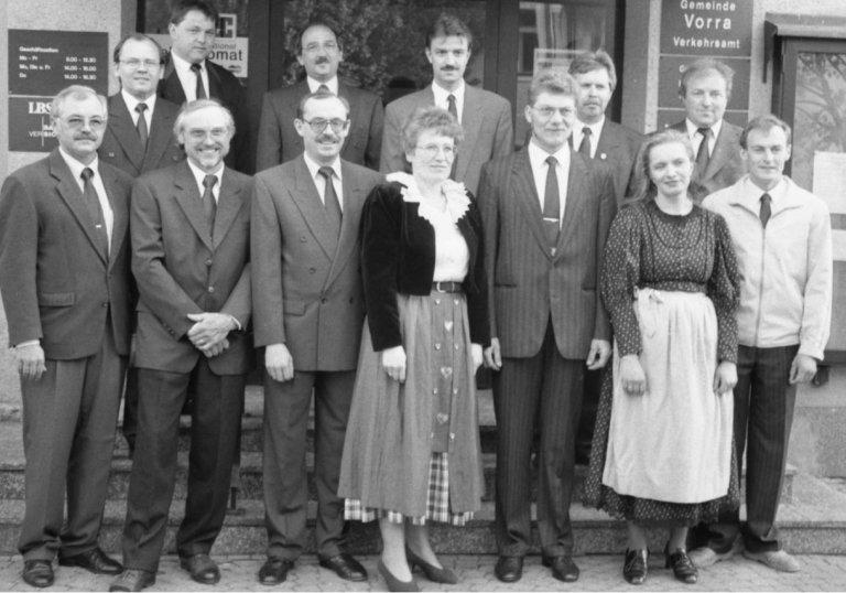 12 - Gemeinderat 1996
