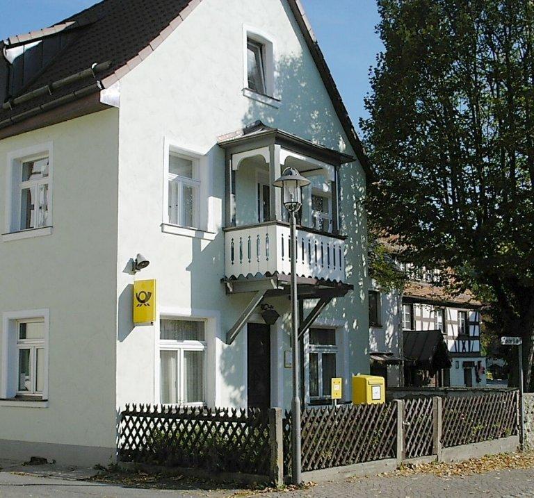 06 - Poststelle Vorra